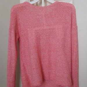 Old navy knitted sweater